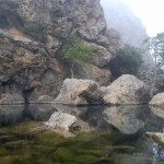 Malibu Canyon Swimming Hole